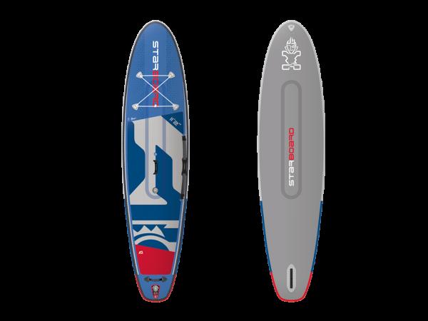 Starboard iGO Deluxe Double Chamber 2020