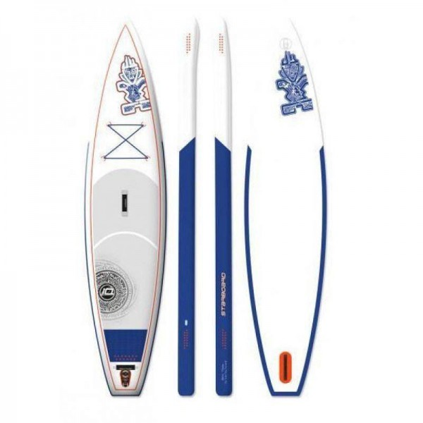 """Starboard Touring 12'6''x31''x6"""""""