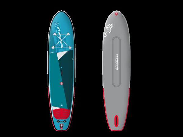 Starboard Inflatable Sup iGO Zen DC