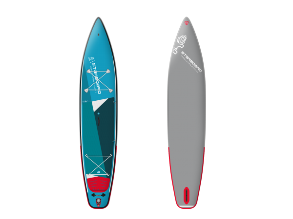 "Starboard Inflatable Sup 11'2"" x 38"" x 6"" Touring Zen SC"