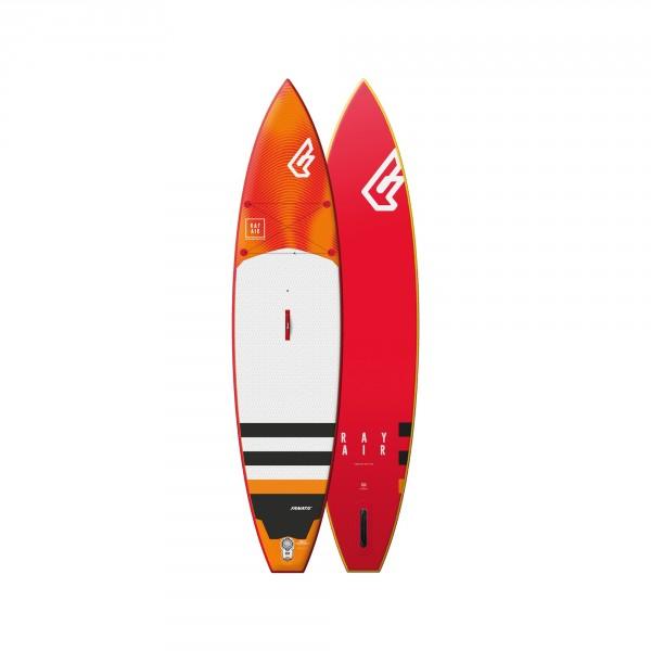 Fanatic Ray Air Premium SUP Board