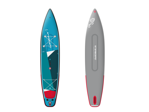 Starboard Inflatable Sup Touring Zen DC