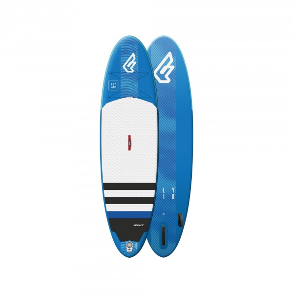 Fanatic Fly Air SUP Board