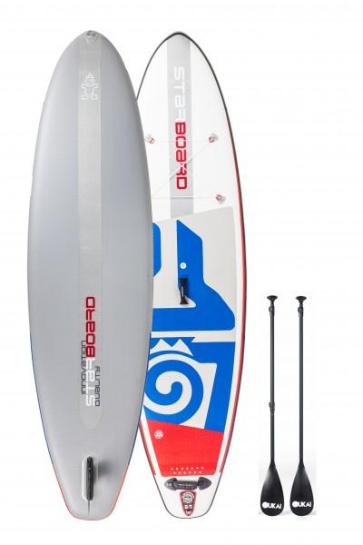 Starboard iGO Zen Set