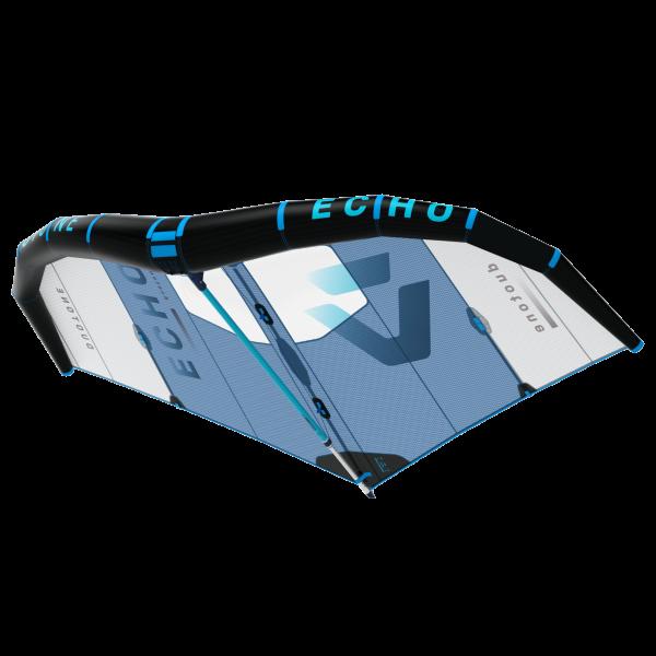 Duotone Foil Wing 3m² komplett gebraucht