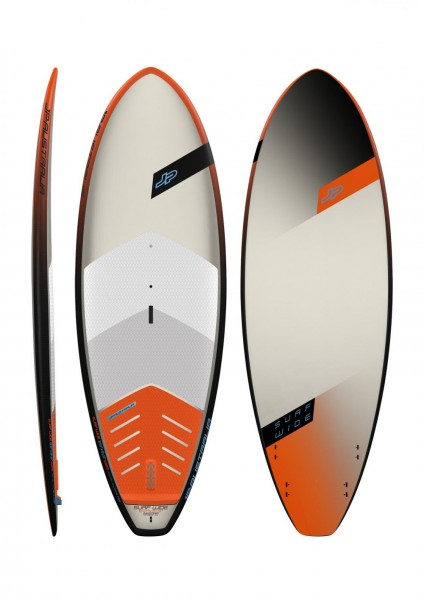 JP Surf Wide IPR SUP Board