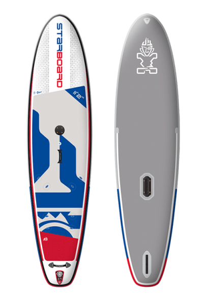Starboard Windsurfing Blend Zen iSUP 2020