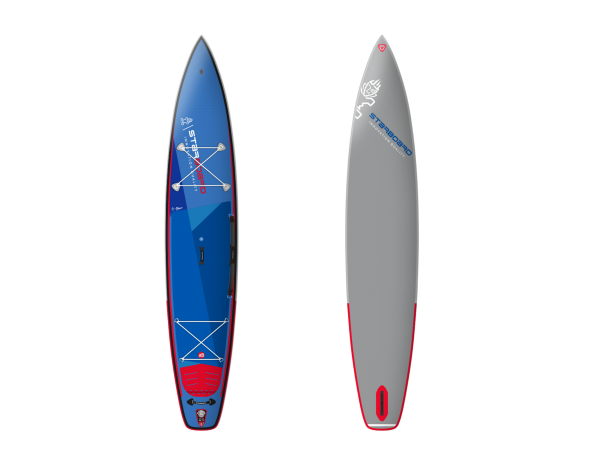 Starboard Inflatable Sup Touring S Deluxe SC 2021