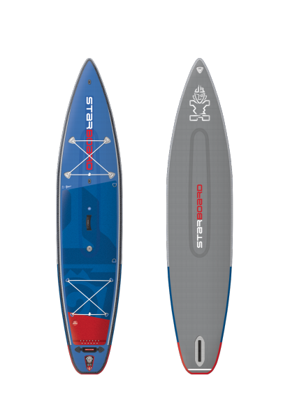 Starboard iSUP Touring Deluxe
