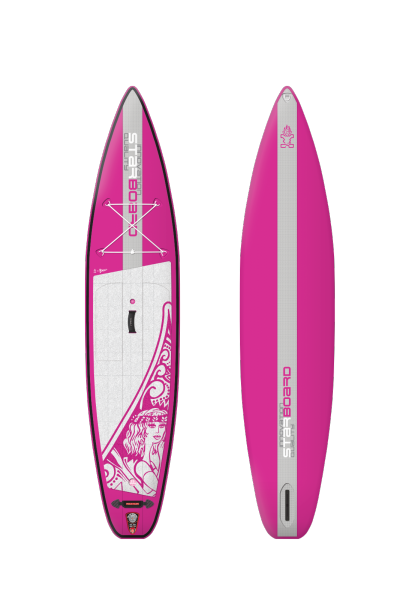 Starboard Paddle for hope 11'6'' 30'' 2019